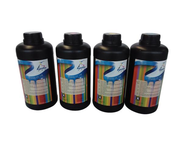 爱普生DX5 UV墨水