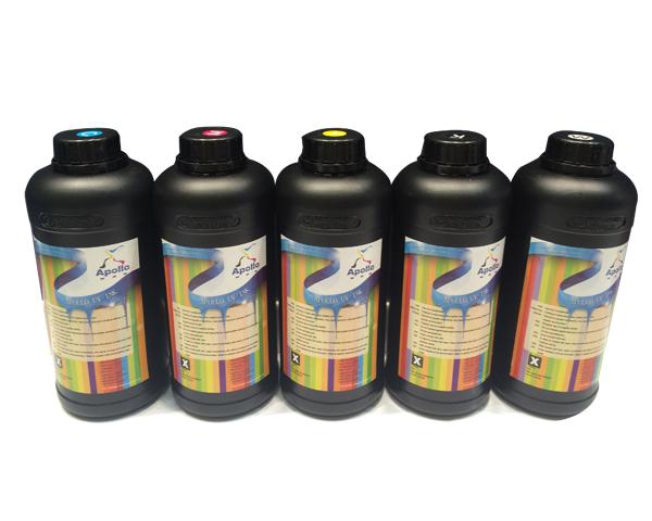 爱普生5113 UV墨水