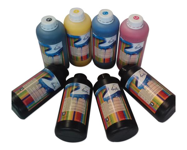 京瓷UV墨水