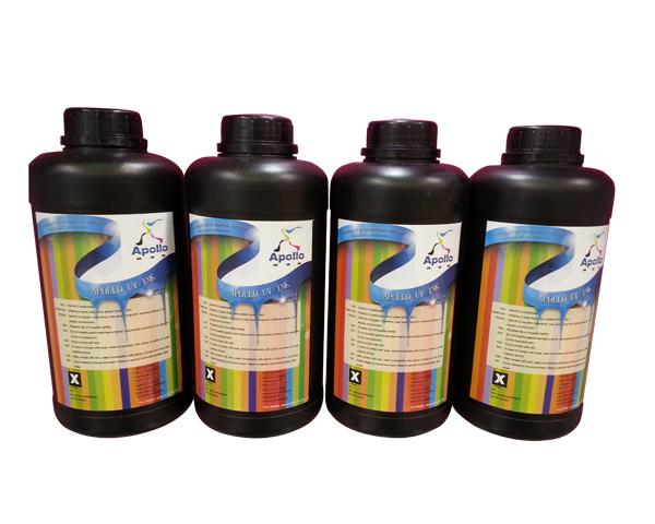 爱普生DX7 UV墨水