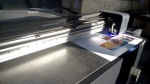 万能平板打印机死机的三大因素