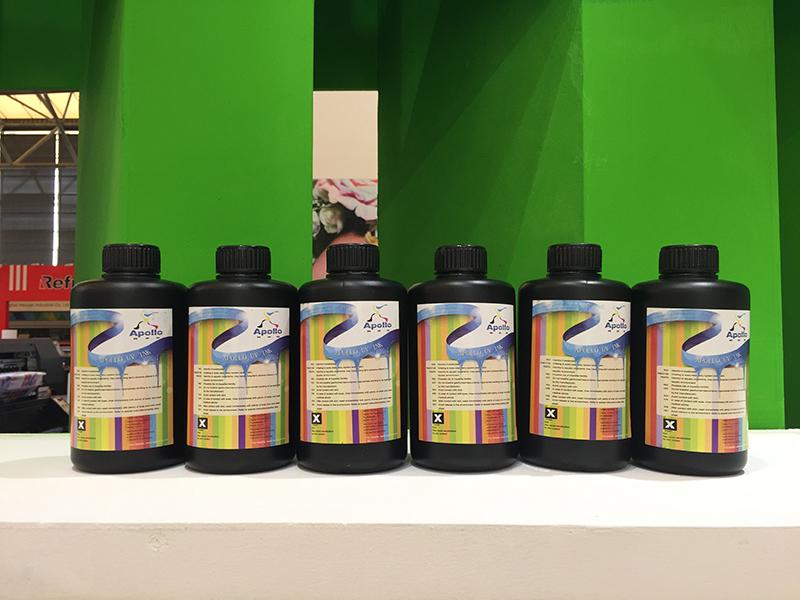 浅析常见UV打印机的涂层